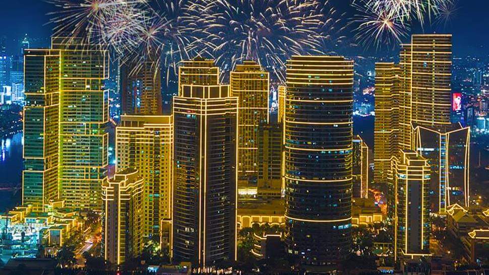 Aruga Mactan |When in Rockwell: Here's What You Can Do to Celebrate the New Year